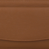 Cognac BY LOULOU Portemonnee SLB107S - small