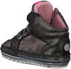 Zwarte SHOESME Babyschoenen BP20S026  - small