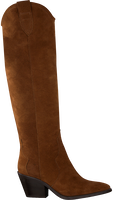 Cognac NOTRE-V Hoge laarzen AH69  - medium