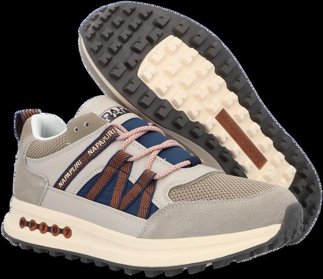Beige NAPAPIJRI Lage sneakers SLATE  - large