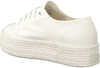 Witte SUPERGA Sneakers 2790 COTCOLOROPEW - small