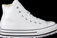 Witte CONVERSE Sneakers ALL STAR PLATFORM EVA-HI-  - medium