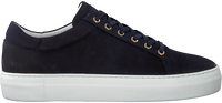 Blauwe NUBIKK Lage sneakers JAGGER PURE FRESH  - medium
