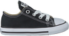 Zwarte CONVERSE Sneakers CHUCK TAYLOR AS OX INF - small