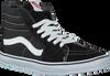 Zwarte VANS Sneakers SK8-HI HEREN  - small