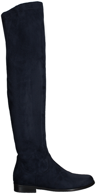 Blauwe OMODA Overknee laarzen JMNF20  - large
