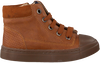 Cognac SHOESME Veterschoenen SH9W030  - small