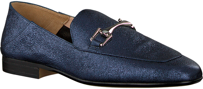 Blauwe UNISA Loafers DURITO - large