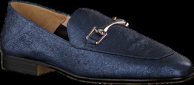 Blauwe UNISA Loafers DURITO - large