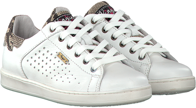 Witte VINGINO Sneakers TORNEO  - large