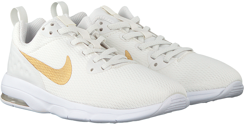 Witte NIKE Sneakers NIKE AIR MAX MOTION LW   Omoda