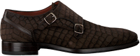 Bruine GREVE Nette schoenen RIBOLLA 1446 - medium
