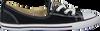 Zwarte CONVERSE Sneakers CHUCK TAYLOR BALLET LACE - small