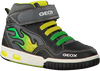 Zwarte GEOX Sneakers J6447A  - small