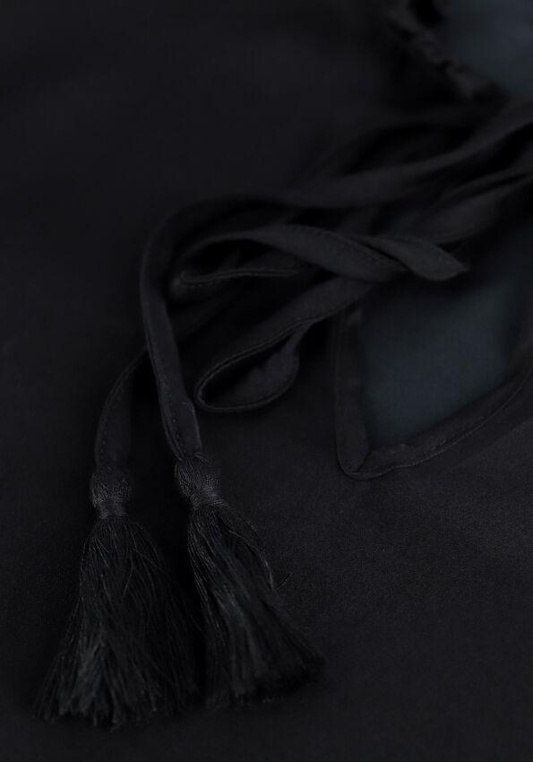 Zwarte SOFIE SCHNOOR Blouse LAURIANE  - larger