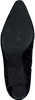 Zwarte PETER KAISER Enkellaarsjes 88293 MARION - small