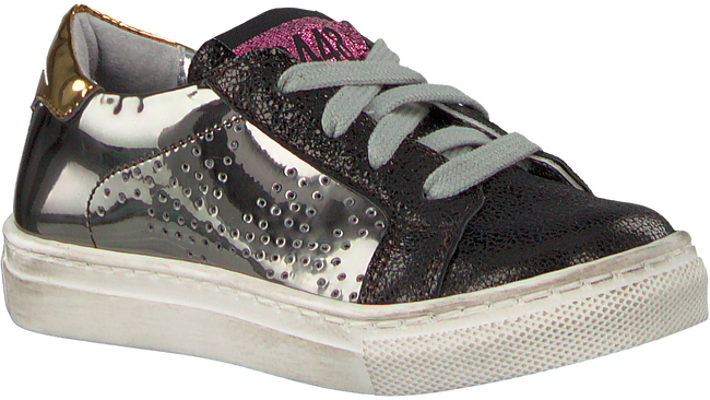 Zwarte P448 Sneakers JOHN KIDS - large
