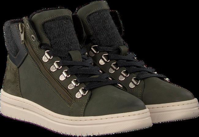 Groene BULLBOXER Sneakers AID506  - large