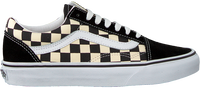 Zwarte VANS Lage sneakers UA OLD SKOOL WMN  - medium