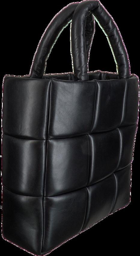 Zwarte STAND STUDIO Handtas ASSANTE BAG  - larger