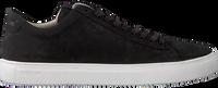 Zwarte BLACKSTONE Lage sneakers RM50  - medium