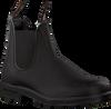 Zwarte BLUNDSTONE Chelsea boots ORIGINAL DAMES  - small