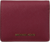 MICHAEL KORS PORTEMONNEE FLAP CARD HOLDER - small