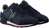 Blauwe HUGO Sneakers PARKOUR RUNN NYMX  - small