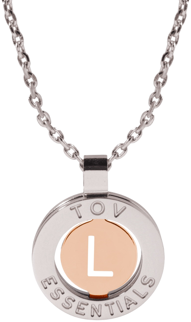 Witte TOV Ketting 1806 - large