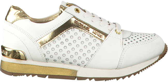 Witte MICHAEL KORS Sneakers ZIA ALLIE SAY  - large