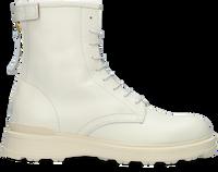 Beige WOOLRICH Hoge sneaker CITY BOOT  - medium