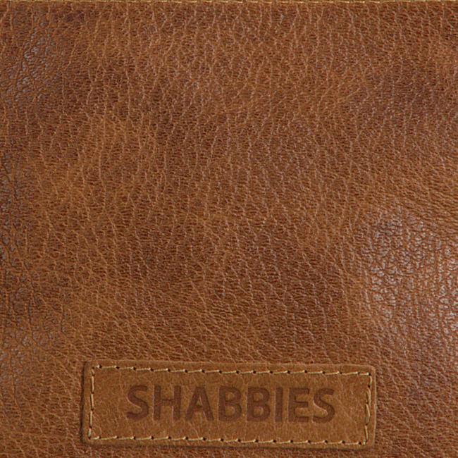 Bruine SHABBIES Schoudertas 261020120  - large
