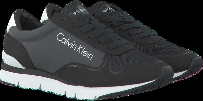 Zwarte CALVIN KLEIN Sneakers TORI  - large