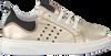Gouden CLIC! Sneakers 9754 - small