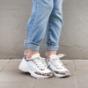 Witte VINGINO Sneakers FENNA - small