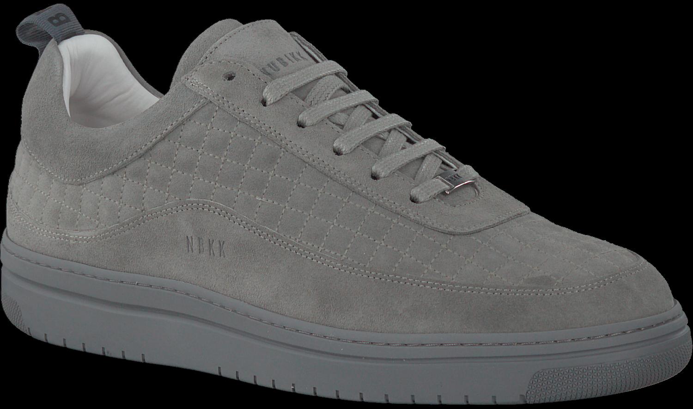 Chaussures Gris Nubikk Pour Les Hommes QNt2X