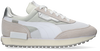 Beige PUMA Lage sneakers FUTURE RIDER METAL WN'S - small