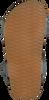 Zilveren CLIC! Sandalen 8969 - small