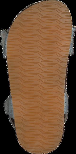 Zilveren CLIC! Sandalen 8969 - large