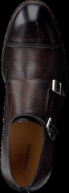 Bruine MAGNANNI Nette schoenen 21253  - large
