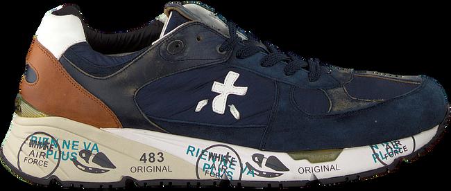 Blauwe PREMIATA Sneakers MASE  - large