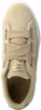 Beige PUMA Sneakers SUEDE HEART SATIN  - small