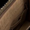 Taupe MYOMY Handtas MY PAPER BAG HANDBAG  - small