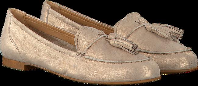 Gouden LAMICA Loafers CALLIA  - large