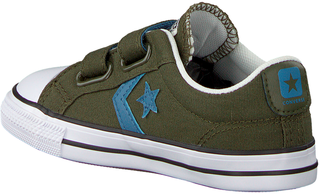 CONVERSE SNEAKERS STAR PLAYER 2V OX KIDS - large