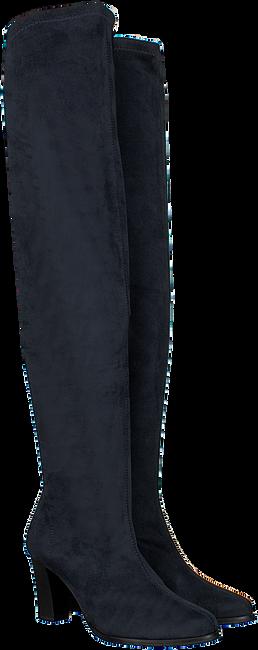 Blauwe RAPISARDI Overknee laarzen 2383 ESMERALDA  - large