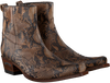 Cognac SENDRA Cowboylaarzen 12185P  - small