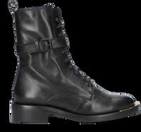 Zwarte TORAL Veterboots TL-12767  - medium
