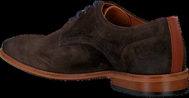 Bruine VAN LIER Nette schoenen 1913702  - large