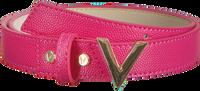 Roze VALENTINO HANDBAGS Riem DIVINA BELT  - medium